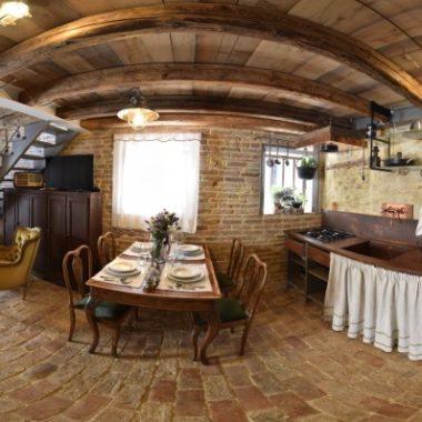 Panorama-cucina