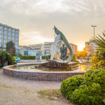 Monumento Lagunari